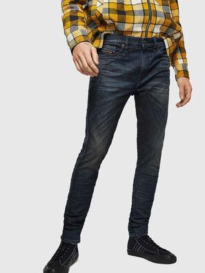 D-Reeft JoggJeans 0870Y, Blu Scuro - Jeans