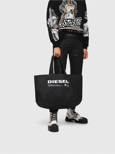 Diesel - D-THISBAG SHOPPER L,  - Shopper e Borse a Spalla - Image 5