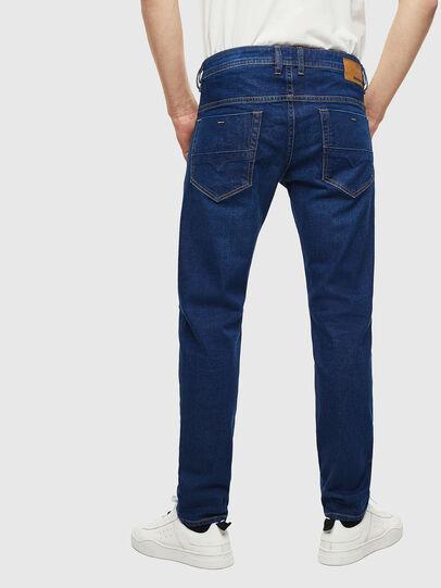 Diesel - Thommer 0095Z, Blu Scuro - Jeans - Image 2