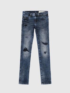 reputable site 0091f 5ed4c Jeans super slim