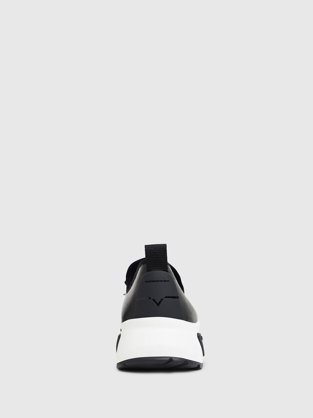Diesel - S-KBY, Nero Cuoio - Sneakers - Image 6