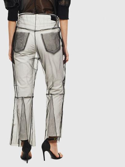Diesel - TYPE-1003, Bianco - Jeans - Image 2