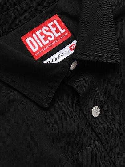 Diesel - GR02-B301,  - Camicie in Denim - Image 3