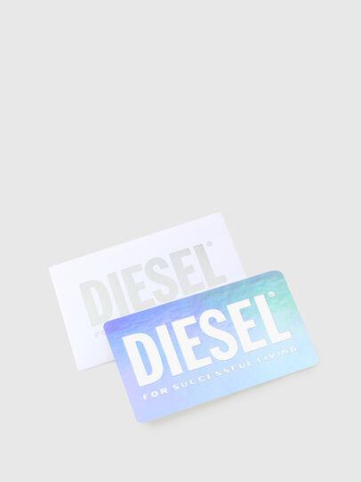 Diesel - Gift card, Bianco - Image 3
