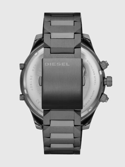 Diesel - DZ7426, Nero - Orologi - Image 3