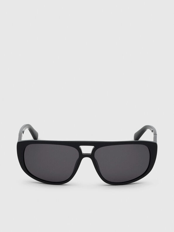 DL0300, Nero - Occhiali da sole