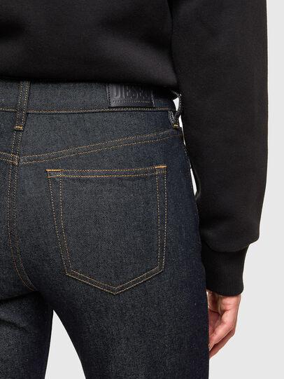 Diesel - D-Joy 009HF, Blu Scuro - Jeans - Image 5