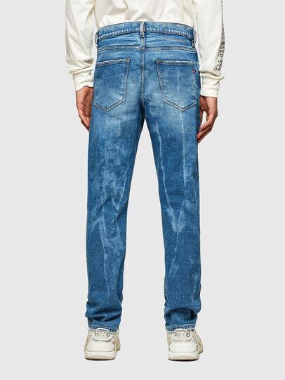 Diesel - D-Macs 009MV, Blu Chiaro - Jeans - Image 2