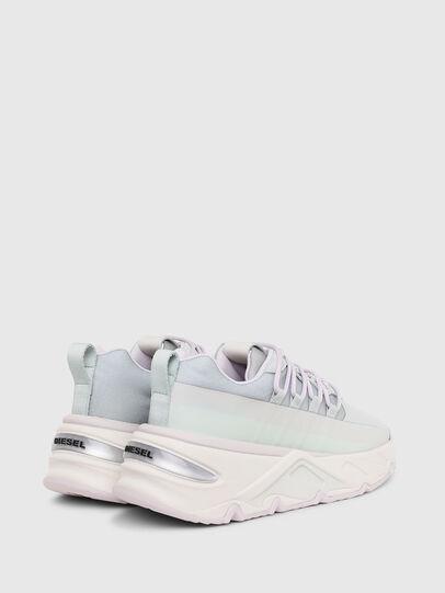 Diesel - S-HERBY SB, Blu Chiaro - Sneakers - Image 3