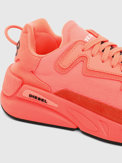 Diesel - S-SERENDIPITY LC W, Rosa - Sneakers - Image 5