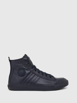S-ASTICO MID LACE, Blu Scuro - Sneakers