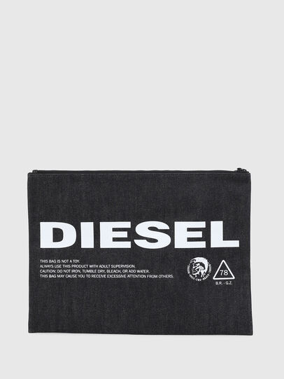 Diesel - LUSINA II,  - Portafogli Continental - Image 2
