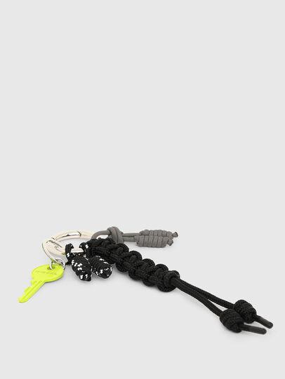 Diesel - SIONY, Nero - Bijoux e Gadget - Image 1