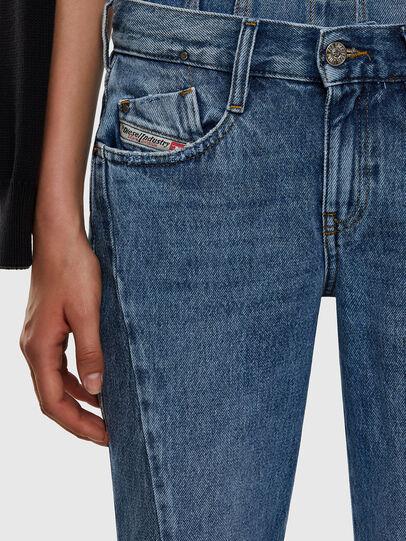 Diesel - D-Ferenz 009JD, Blu Chiaro - Jeans - Image 3