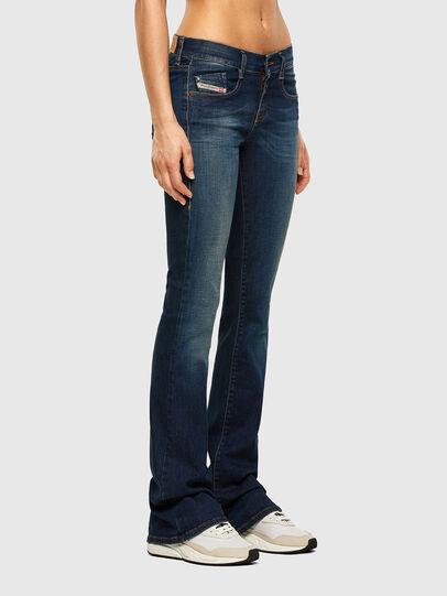 Diesel - D-Ebbey 009HL, Blu Scuro - Jeans - Image 5