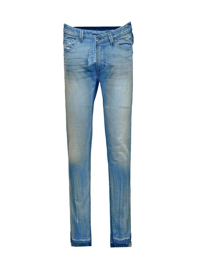 Diesel - SOPKN01, Blu Jeans - Jeans - Image 1