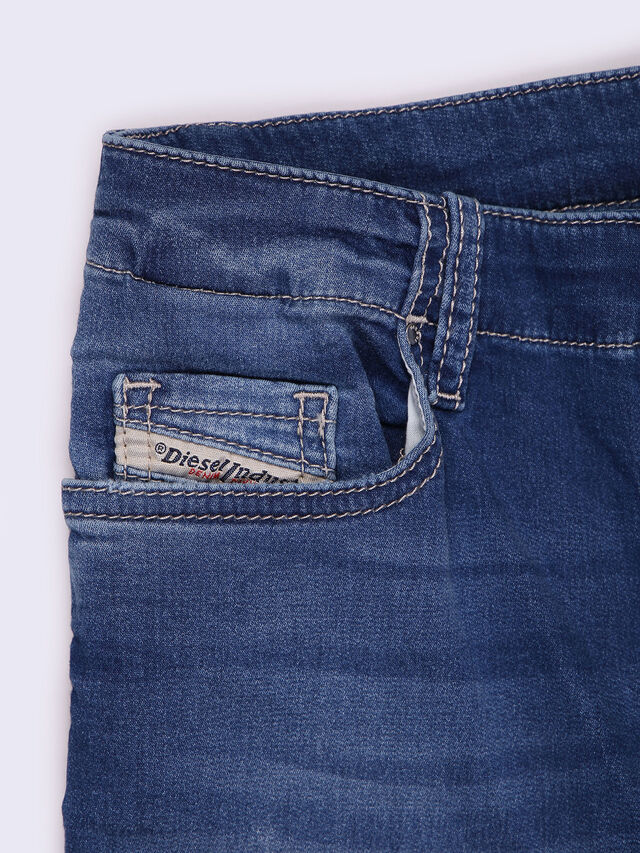 GRUPEEN-J JOGGJEANS-N, Blu Jeans