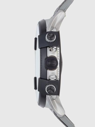 Diesel - DT2012, Grigio/Nero - Smartwatches - Image 2