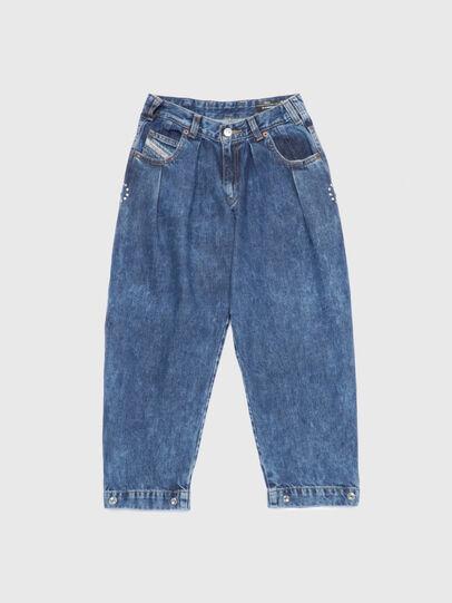 Diesel - D-CONCIAS-SP-J, Blu medio - Jeans - Image 1