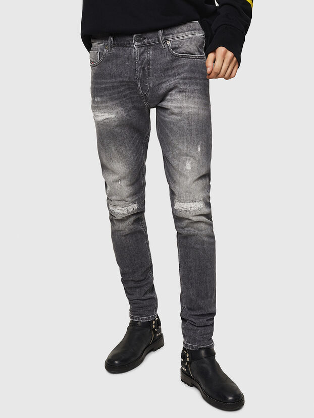 Tepphar 0890F, Grigio Chiaro - Jeans