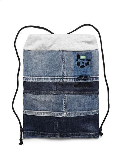 Diesel - D-SPOT, Blu Jeans - Borse - Image 1