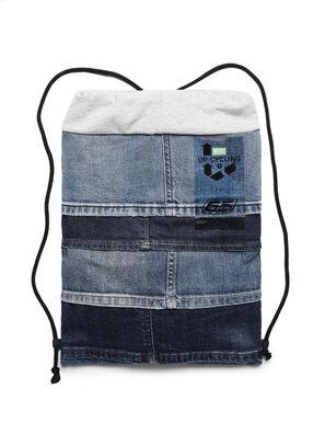 D-SPOT, Blu Jeans - Borse