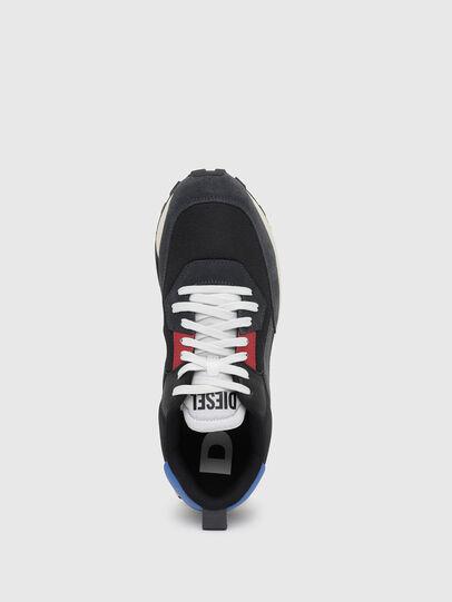 Diesel - S-TYCHE LOW CUT, Blu Scuro - Sneakers - Image 6