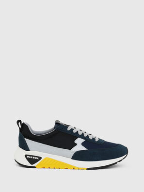 S-KB LOW LACE II, Blu Scuro - Sneakers