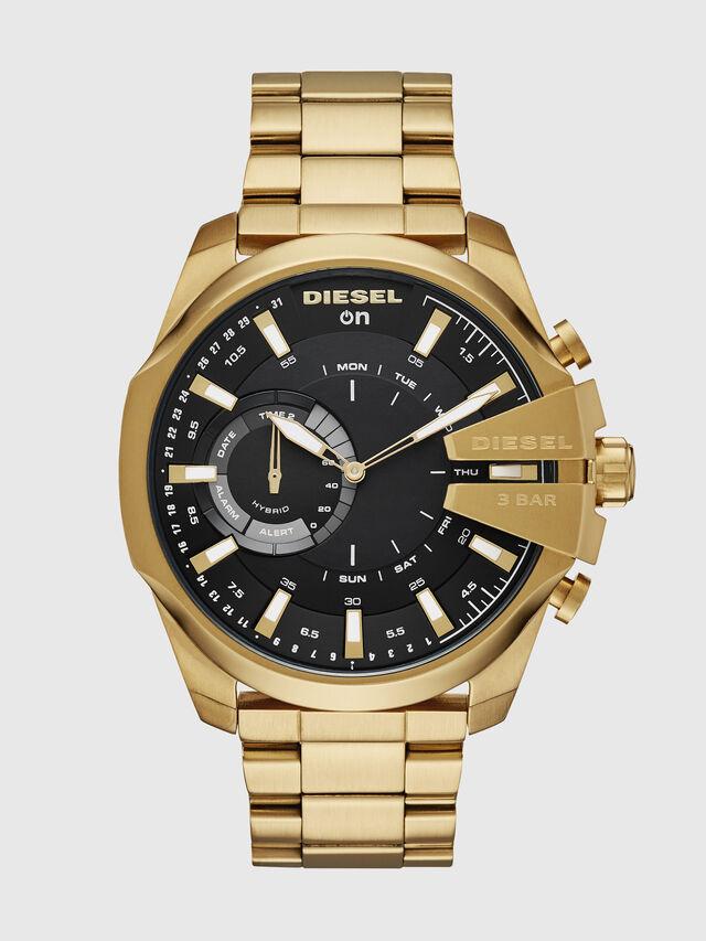 Diesel - DT1013, Oro - Smartwatches - Image 2
