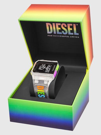 Diesel - DZ1935, Bianco - Orologi - Image 4