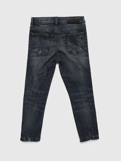 Diesel - BABHILA-J, Blu medio - Jeans - Image 2