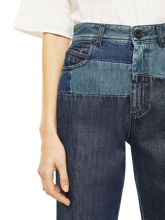 Diesel - TYPE-1903P, Blu - Jeans - Image 4