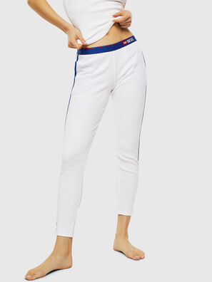 UFLB-BABYX-BUT, Bianco - Pantaloni