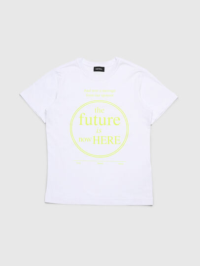 Diesel - TDIEGOYD,  - T-shirts e Tops - Image 1