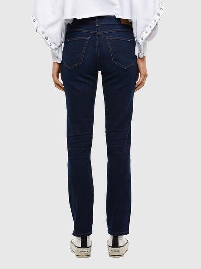 Diesel - Sandy 0095Y, Blu Scuro - Jeans - Image 2