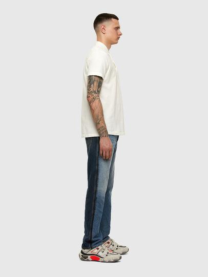 Diesel - D-Macs 009HX, Blu medio - Jeans - Image 7