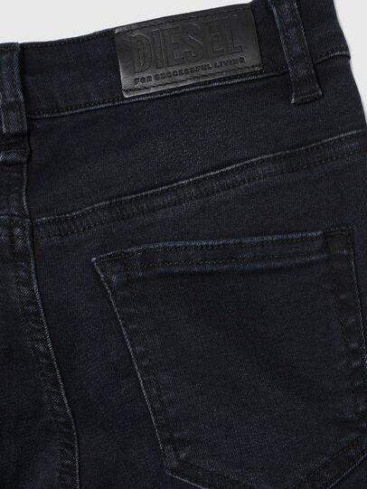 Diesel - D-SLANDY-HIGH-J, Blu Scuro - Jeans - Image 4
