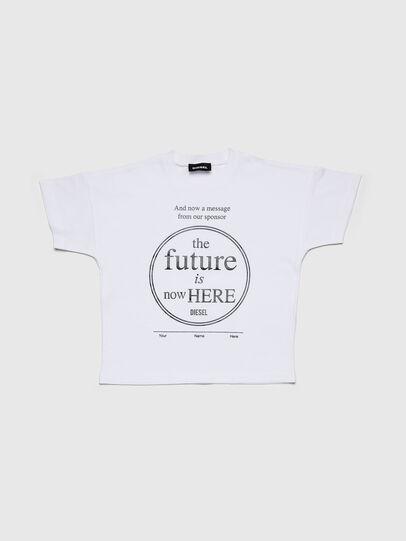 Diesel - TARTIB-R,  - T-shirts e Tops - Image 1