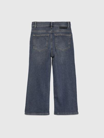 Diesel - WIDEE-J JOGGJEANS, Blu medio - Jeans - Image 2