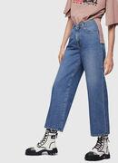 Widee 080AN, Blu medio - Jeans