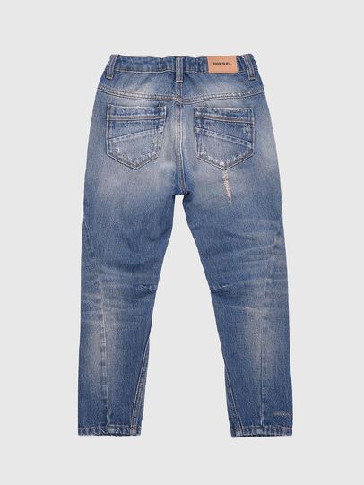 Diesel - FAYZA-J-N, Blu Jeans - Jeans - Image 2