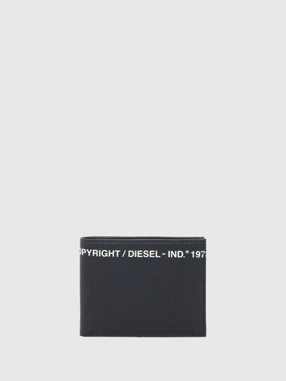 Diesel - NEELA XS, Blu Scuro - Portafogli Piccoli - Image 1