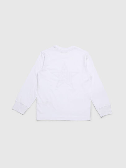 Diesel - TDIEGOYH-ML,  - T-shirts e Tops - Image 2