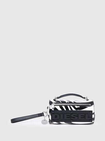 Diesel - CAYAC LT, Bianco/Nero - Borse a tracolla - Image 7