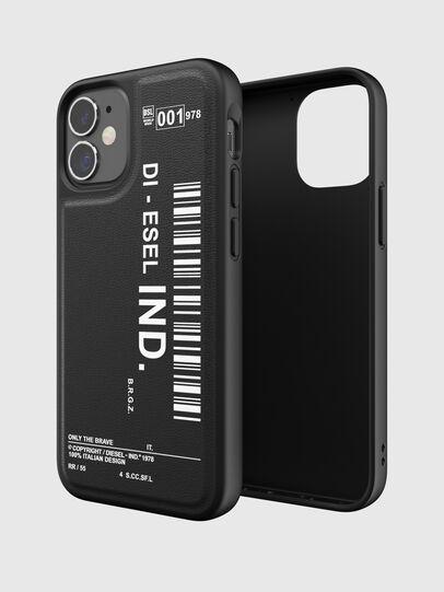 Diesel - 42488, Nero - Cover - Image 1