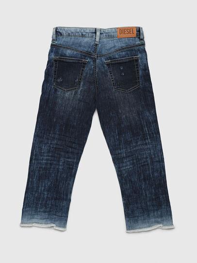 Diesel - ARYEL-J, Blu medio - Jeans - Image 2