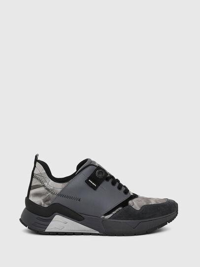 Diesel - S-BRENTHA LC, Nero - Sneakers - Image 1