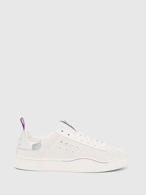 S-CLEVER LC W, Bianco/Rosa - Sneakers