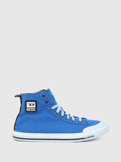 Diesel - S-ASTICO MID CUT, Blu - Sneakers - Image 1