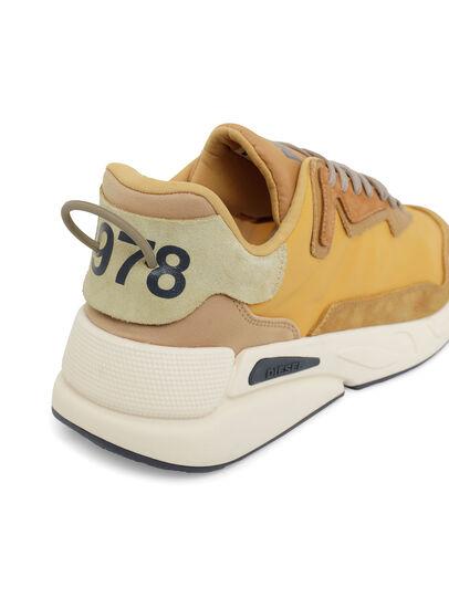 Diesel - S-SERENDIPITY LC, Marrone Chiaro - Sneakers - Image 5